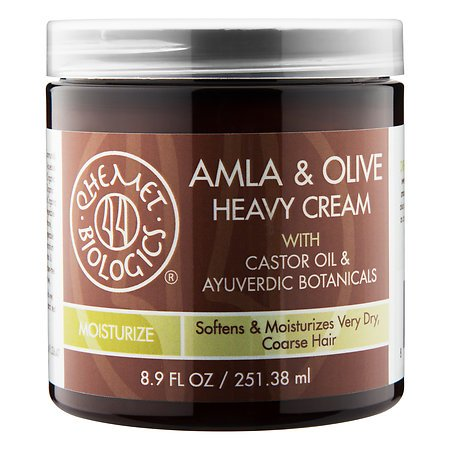 Qhemet Biologics Amla & Olive Heavy Cream
