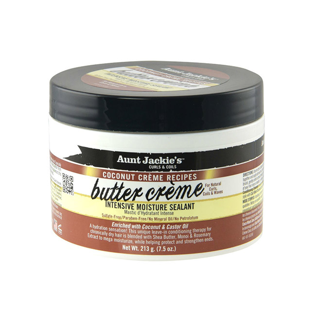 Aunt Jackie's Coconut Creme Recipes Butter Creme Intensive Moisture